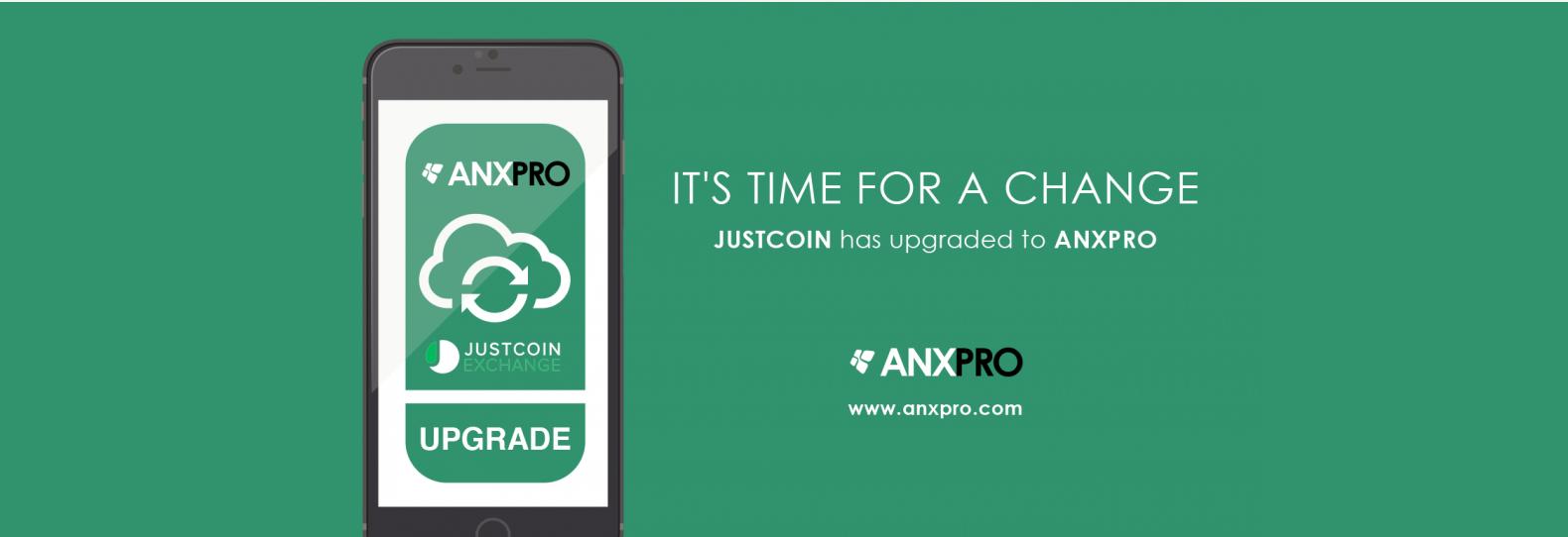 Justcoin.com Bitcoin