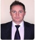 Dáire Ferguson, CEO AvaTrade