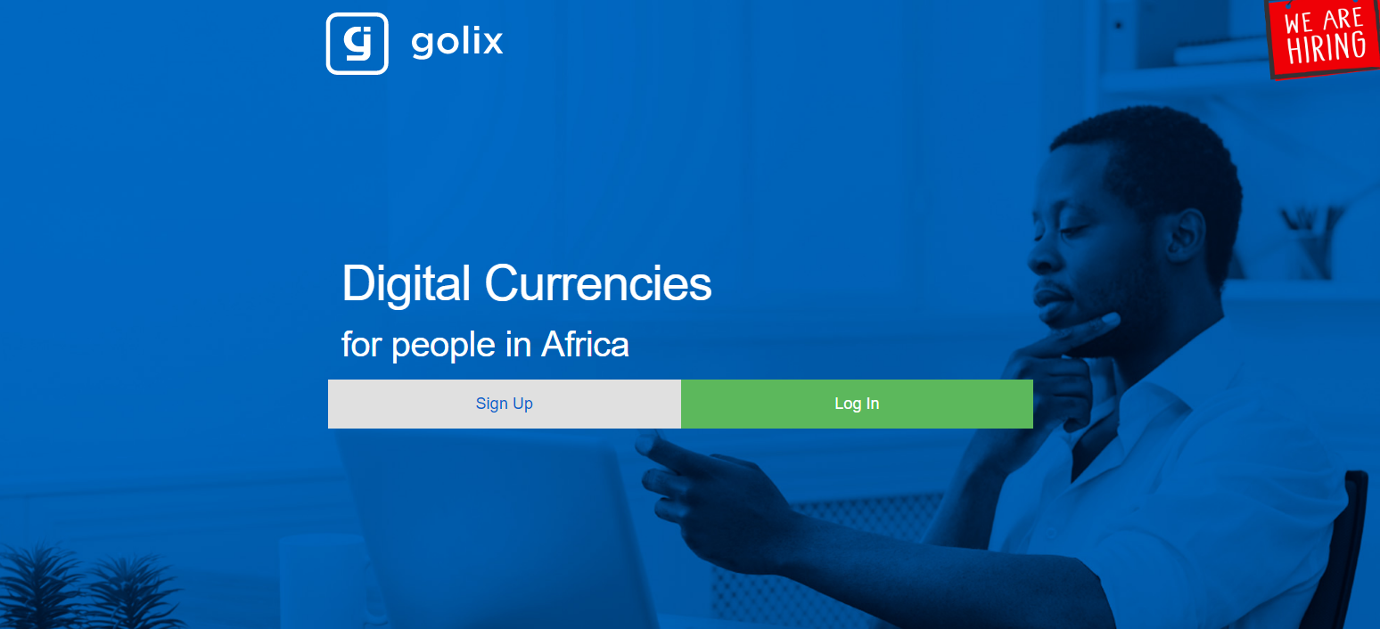golix bitcoin börse simbabwe