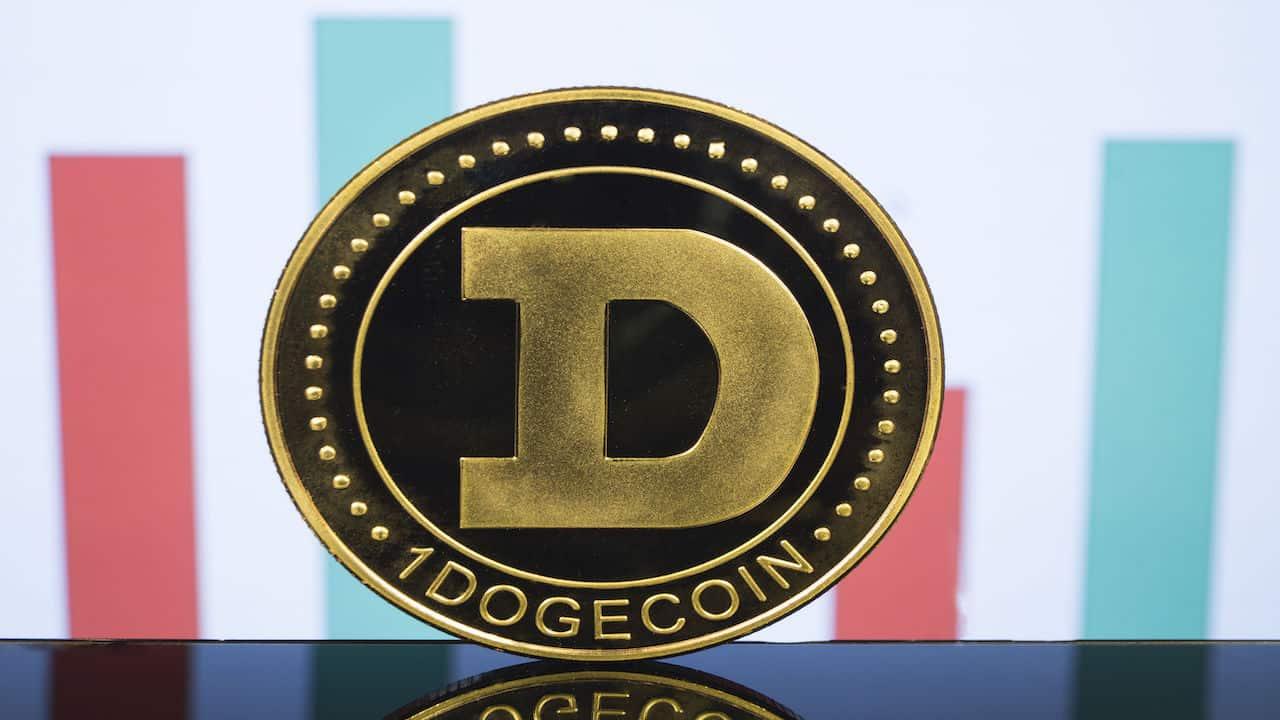 Währungsrechner: Euro - Dogecoin (EUR in DOGE)